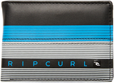 Rip Curl Medina Pu Slim Wallet Blue