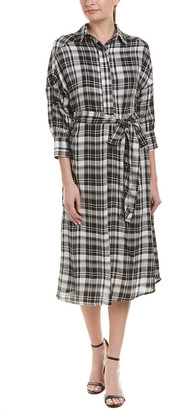 Eva Franco Shirtdress