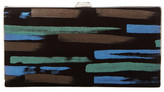 Lodis Granada Quinn Leather Clutch Wallet