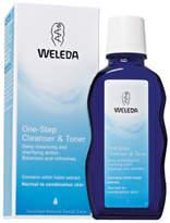 Weleda One-Step Cleanser & Toner (100ml)