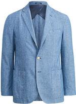 Polo Ralph Lauren Morgan Chambray Sport Coat