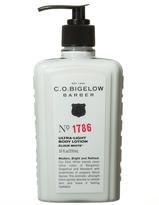 C.o. Bigelow Elixir White Body Lotion