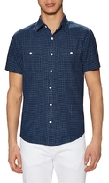 Faherty Seasons Sportshirt