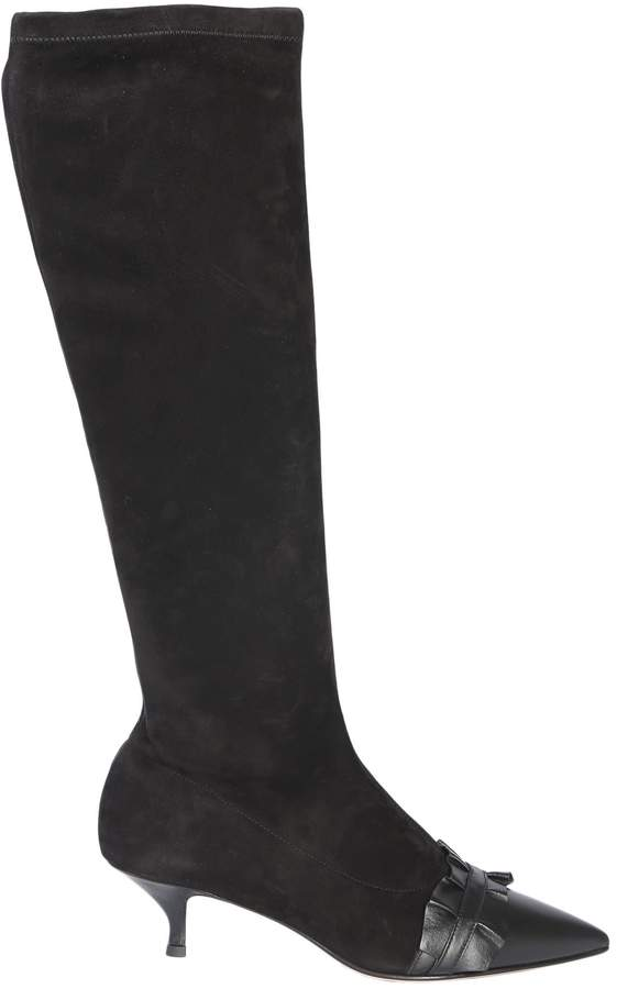 494cd0b27b Ruched Boot - ShopStyle