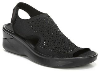 Bzees Saucy Wedge Sandal