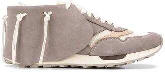 Visvim Moccasin Sneakers