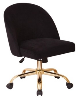 Office Star Mid Back Office Chair