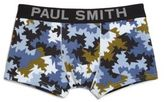 Paul Smith Abstract Camouflage Briefs