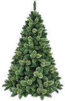David Jones Tree-213cm Aspen Tree Dark Green