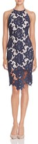 Keepsake True Love Floral Lace Dress - Bloomingdale's Exclusive