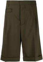 Marni tailored chino shorts