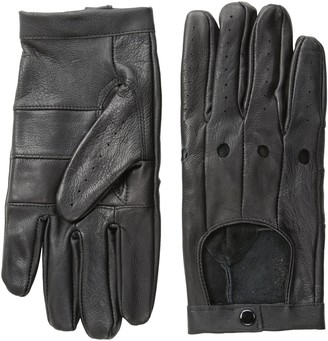 Status Men's Driving Glove