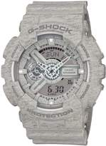 G-Shock Heathered Color Series Men's Watch GA-110HT-8AJF (Japan Import)