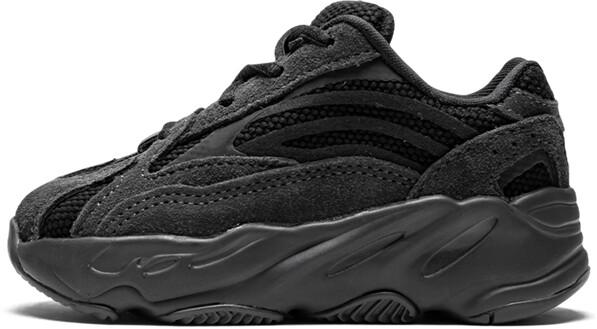 Adidas Yeezy Boost 700 V2 Infant 'Vanta' Shoes - Size 5K