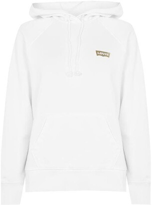 Levi's Levis Batwing Hoodie Womens