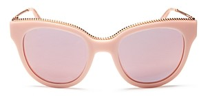Marc Jacobs Women's Cat Eye Sunglasses, 51mm