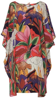 Nieves Lavi Kenya Dress