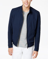 HUGO BOSS Men's Lightweight Slim Fit Jacket