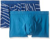 Bjorn Borg Men's 2-Pack Sketch Print Boxer Brief