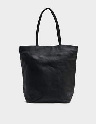 Baggu Soft Large Tote in Black