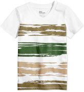 Epic Threads Sedona Stripe T-Shirt, Little Boys (4-7)