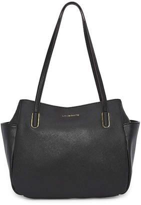 Liz Claiborne Lona 4 Poster Shoulder Bag