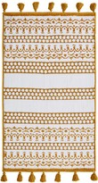 """Thumbnail for your product : Seventh Studio Victor 27""""x 45"""" Accent Rug Bedding"""