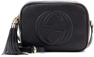 Gucci Soho leather crossbody bag