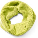 Ralph Lauren Waffle-Knit Wool-Blend Snood