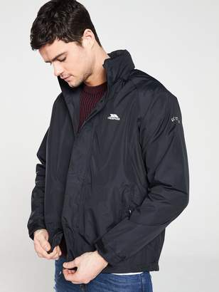 Trespass Nabro II Jacket - Black