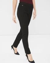 White House Black Market Petite Premium Bi-Stretch Slim Ankle Pants