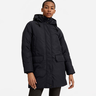 Everlane The ReNew Military Parka