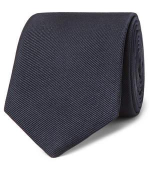 HUGO BOSS 6cm Silk-Twill Tie