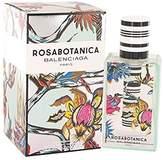 Balenciaga Rosabotanica by Eau De Parfum Spray for Women - 100% Authentic
