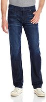 Joe's Jeans Men's Cool Off Classic Straight Leg Jean in