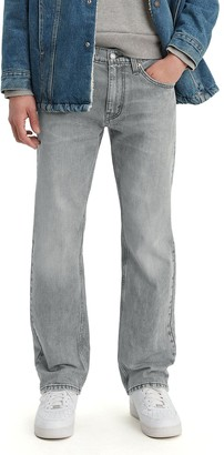 Levi's Men's 559 Stretch Relaxed Straight Fit Jeans