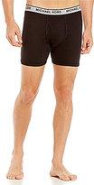 Michael Kors Cotton Modal Boxer Briefs 3-Pack
