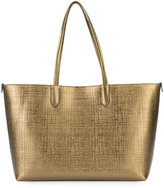 Alexander McQueen large shopper tote - women - Calf Leather - One Size