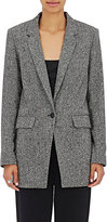 Rag & Bone Women's Ronin Stretch-Wool Single-Button Blazer