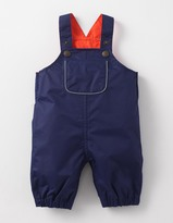 Boden Waterproof Pack-away Overalls