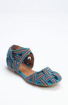 Jeffrey Campbell Jeffery Campbell 'Custard' Sandal