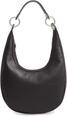 Rebecca Minkoff Sofia Leather Hobo Bag