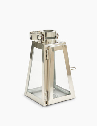 Marks and Spencer Metal Small Lantern