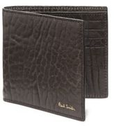 Paul Smith Textured Leather Wallet