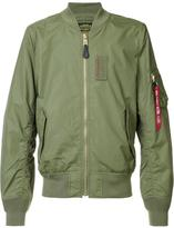 Alpha Industries 'Skymaster' jacket