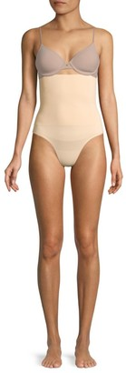 Yummie Cooling FX High Waisted Shaping Thong