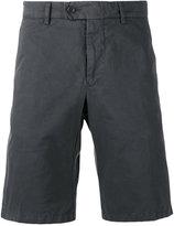 Aspesi basic shorts - men - Cotton - 50