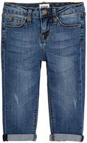 Hudson Boyfriend Jeans (Toddler & Little Girls)