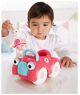 Early Learning Centre Rosie Rabbit and Car