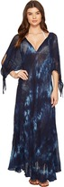 Blue Life St. Bart's Caftan Cover-Up